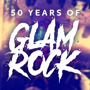 50 Years of Glam Rock