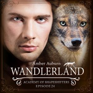 Wandlerland, Episode 24 - Fantasy-Serie (Academy of Shapeshifters) Audiobook