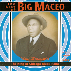 The King of Chicago Blues Piano album