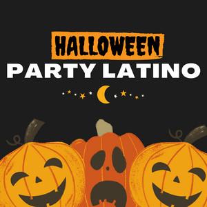 Halloween Party Latino