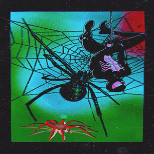 #757 Spider King #757#