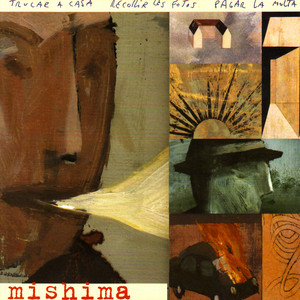 Every second by Mishima