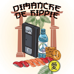 Dimanche De Hippie - KIKESA