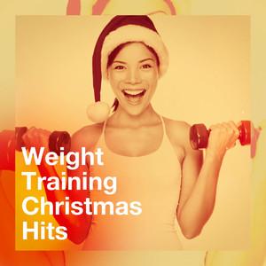 Weight Training Christmas Hits album
