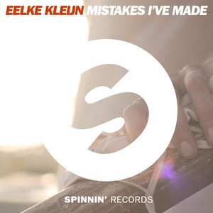 Mistakes I've Made - Radio Edit cover art