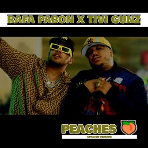 Peaches (Spanish Version)