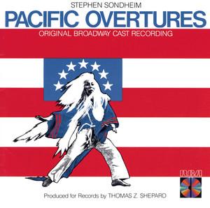 Sondheim Pacific Overtures