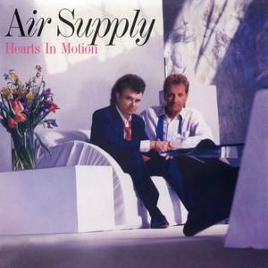 Hearts In Motion album