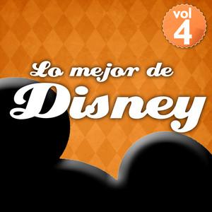 Lo Mejor De Disney Vol. 4 - Disney