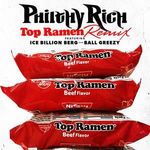 Top Ramen (Remix) [Ice Billion Berg & Ball Greezy]