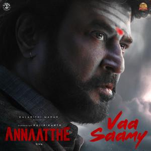 """Vaa Saamy (From """"Annaatthe"""")"""