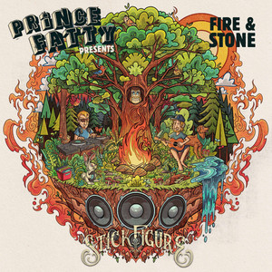 World on Fire (with Slightly Stoopid) [Prince Fatty Presents]