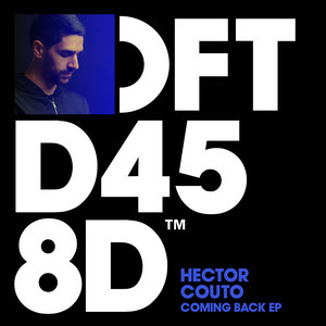 Detroit - Edit cover art
