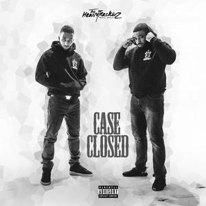 Case Closed album
