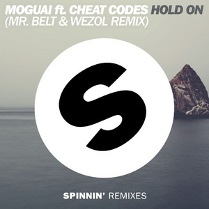 Hold On (feat. Cheat Codes) [Mr. Belt & Wezol Remix]