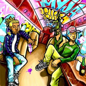 King Myja and RewindRaps