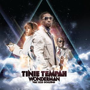 Wonderman (feat. Ellie Goulding)