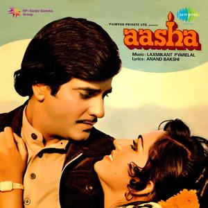 Aasha (Original Motion Picture Soundtrack) album