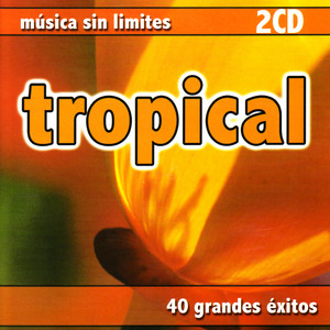 Música Sin Limites - Tropical album