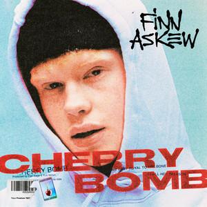 Cherry Bomb cover art