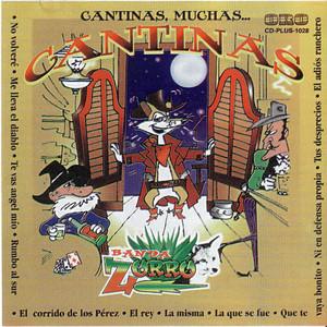 El Corrido de Los Perez cover art