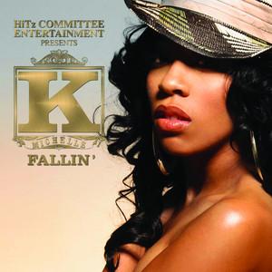K Michelle – Fallin (Studio Acapella)