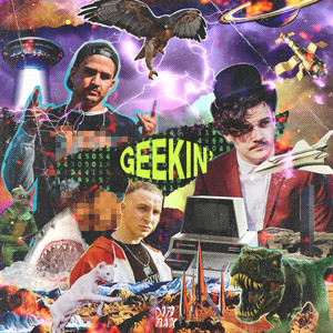 Geekin' (feat. Nerve)