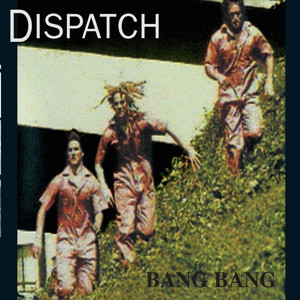The General cover art