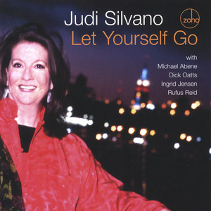 Let Yourself Go album