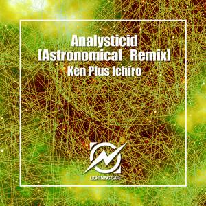 Analysticid (Astronomical (JAPAN) Remix) cover art