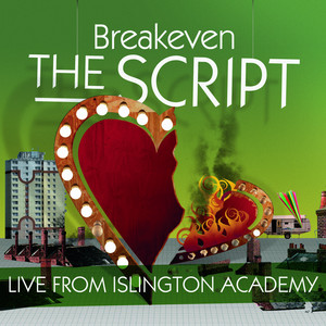 Breakeven (Live At Islington Academy)