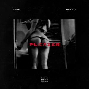 Pleazer (feat. Boosie Badazz) - Single