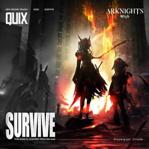 Survive (Arknights Soundtrack)