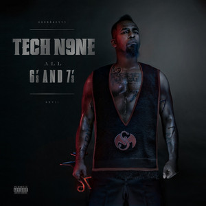 He's A Mental Giant by Tech N9ne
