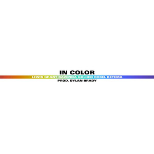 In Color (feat. Ravenna Golden & Robel Ketema)