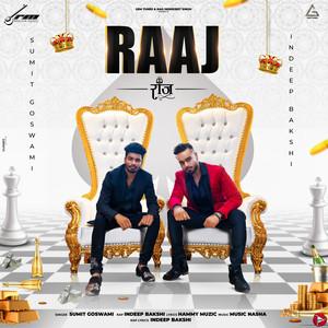 Raaj - Single