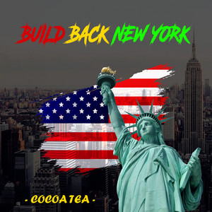 Build Back New York