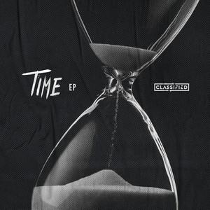 Time - E.P.