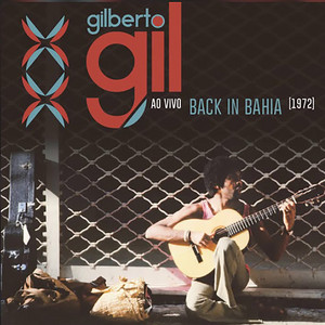 Back In Bahia (Ao Vivo)