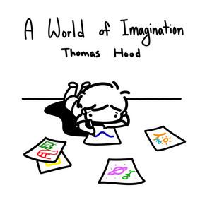 A World of Imagination album