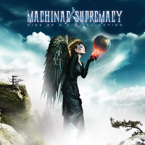 Machinae Supremacy – Hero (Studio Acapella)