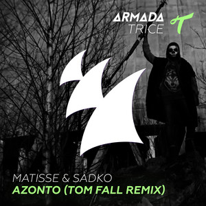 Azonto (Tom Fall Remix)