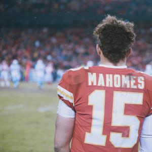 Kansas City Chiefs Anthem 2020