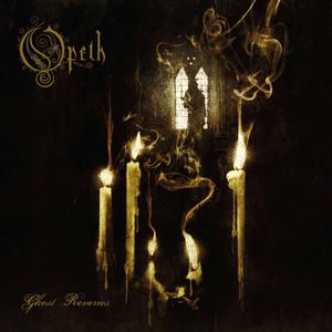 Opeth – Ghost Of Perdition (Studio Acapella)