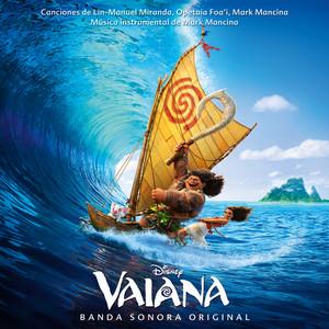 Vaiana (Banda Sonora Original en Castellano) album