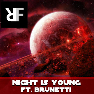 Refrays ft Brunetti – Night is Young (Studio Acapella)