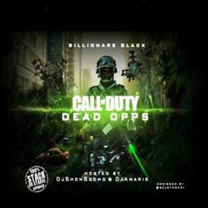 Call Of Duty Dead Opps