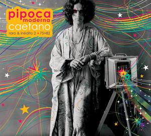 Pipoca Moderna - Caetano Raro E Inédito 2