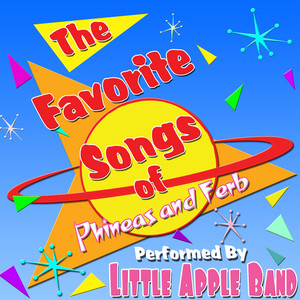The Favorite Songs of Phineas and Ferb