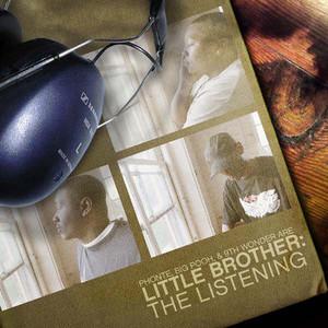 The Listening [Instrumentals]